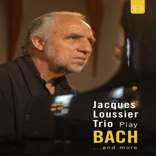 Jacques Loussier Trio Play Bach & More