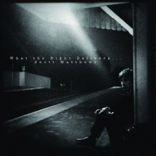 What the Night Delivers [Import]