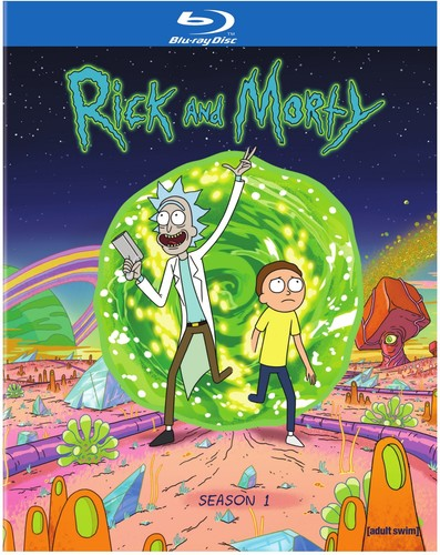 Rick and Morty: Season 1
