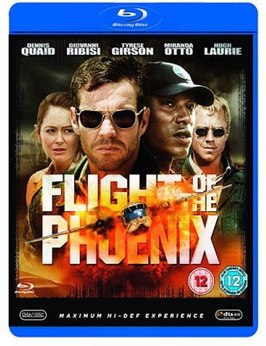 Flight of the Phoeni