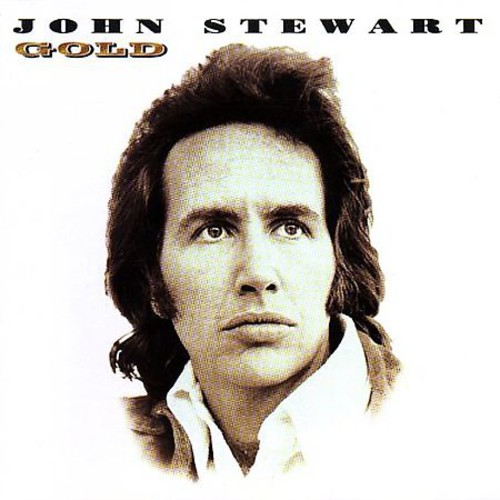 John Stewart - Gold (2pk)