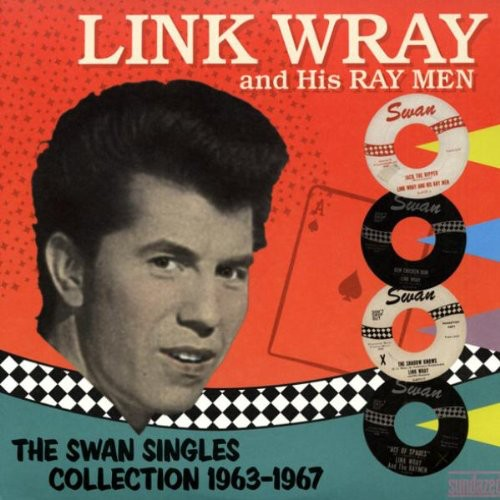 The Swan Singles Collection 1963-1967