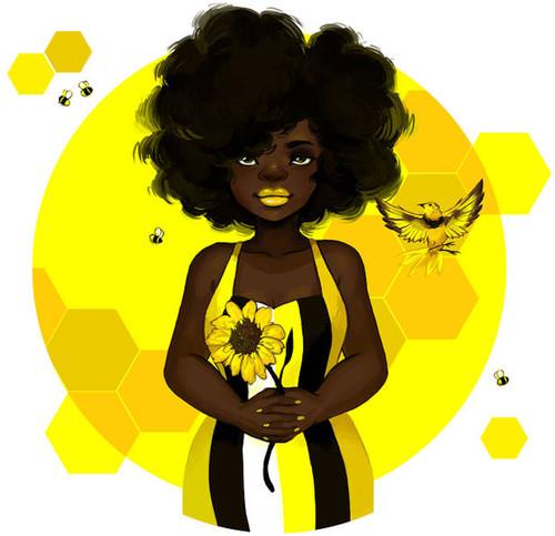 Cunninlynguists - Rose Azura Njano