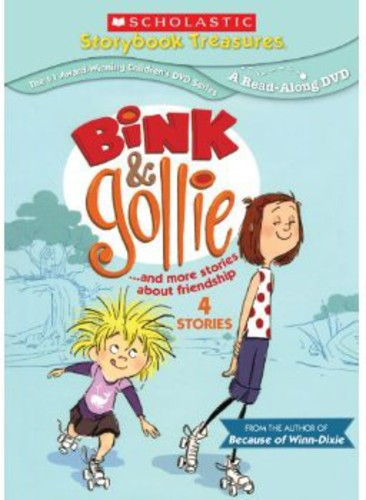 Bink & Gollie...And More Stories About Friendship