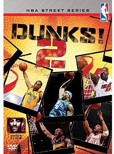 NBA Street Series: Dunks: Volume 2