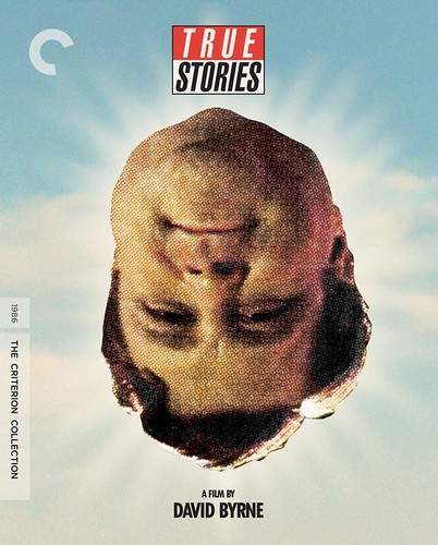 True Stories (Criterion Collection)