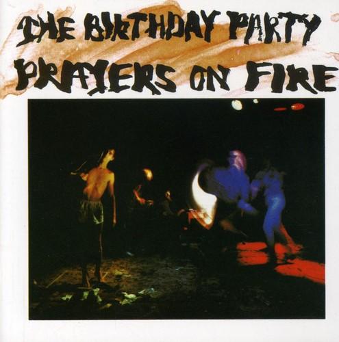 Prayers on Fire [Explicit Content]