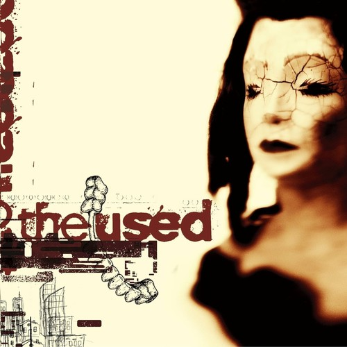The Used - Used (Blk) (Gate) [Download Included]