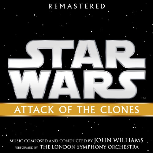 Star Wars: Episode II: Attack of the Clones (Original Soundtrack)