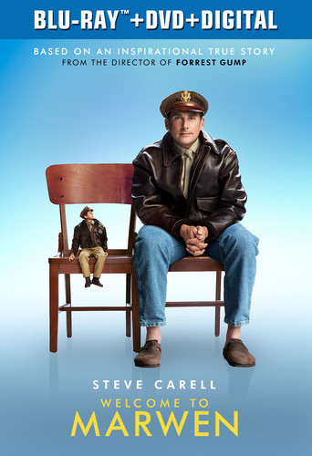 Welcome to Marwen [Movie] - Welcome to Marwen