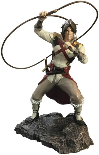 Diamond Select - Castlevania Gallery Trevor Belmont PVC Figure