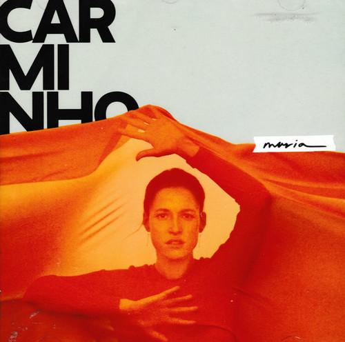 Carminho - Maria [Import LP]