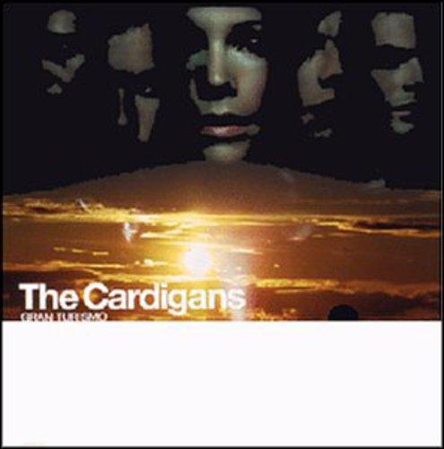 The Cardigans-Gran Turismo
