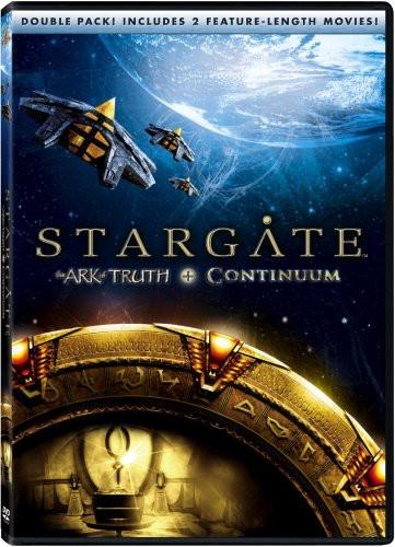 Stargate: Ark of Truth & Continuum