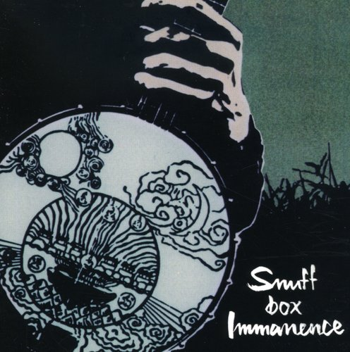 Ghost - Snuffbox Immanence