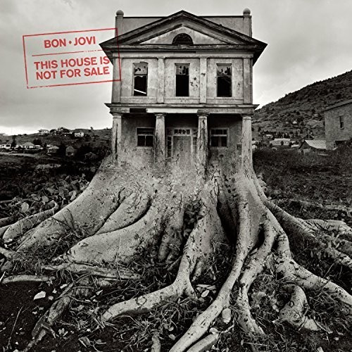 Bon Jovi - This House Is Not For Sale: Japanese Edition (Jpn)