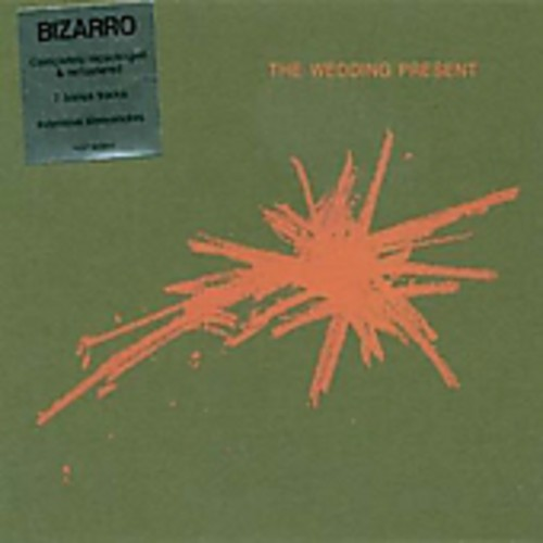 The Wedding Present - Bizarro [Import]