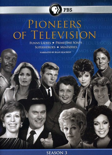 Pioneers of Television: Season 3