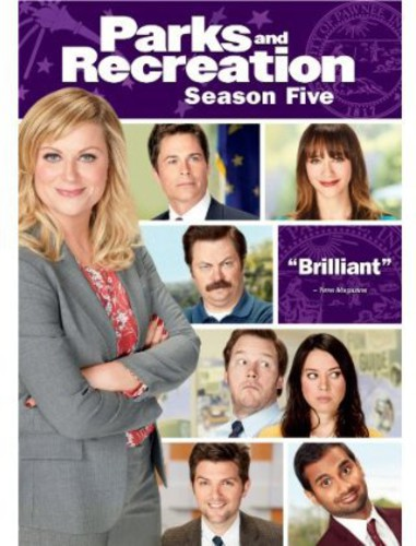 Parks and Recreation: Season Five