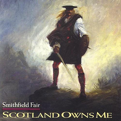 Scotland Owns Me