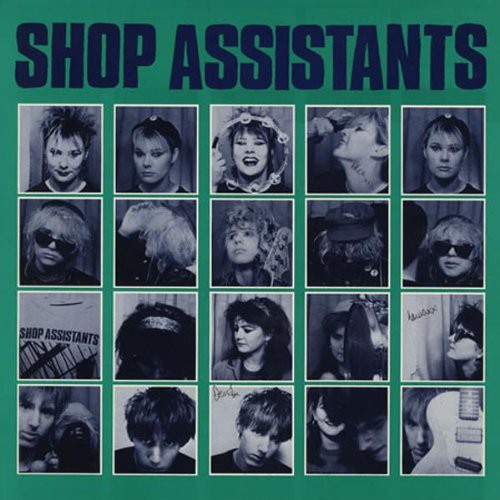 Shop Assistants [180 Gram Vinyl] [Reissued]