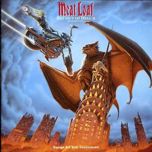 Bat Out Of Hell, Vol. 2