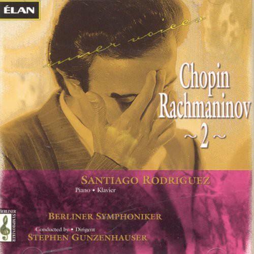 Chopin Rachmaninov 2