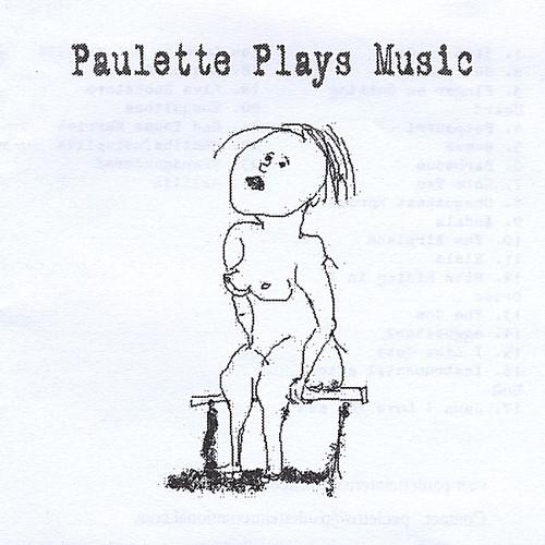 Paulette Plays Music