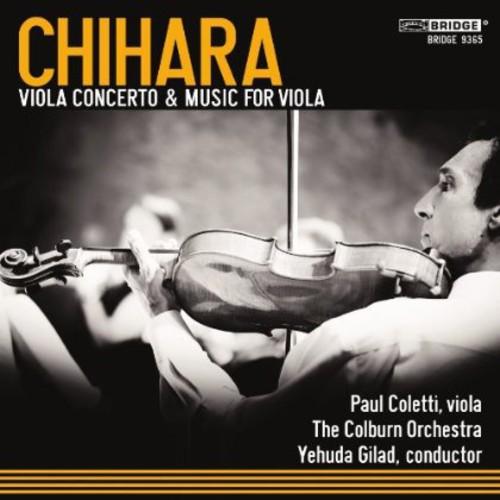 Music of Paul Chihara 2