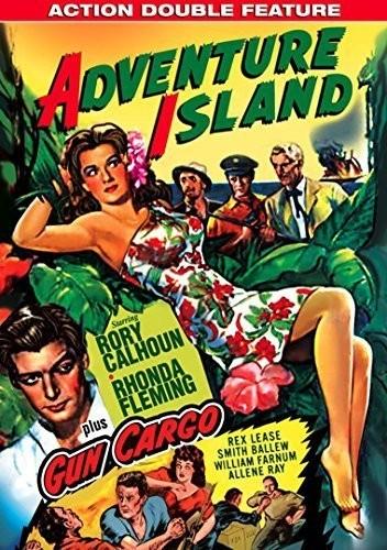Adventure Island /  Gun Cargo
