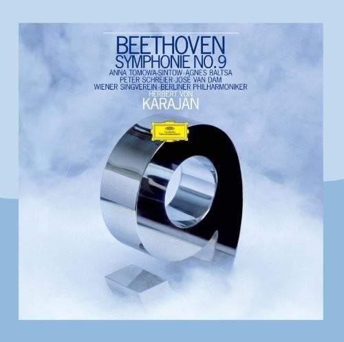 Beethoven / Herbert Karajan Von - Beethoven: Symphony 9 (Jpn)