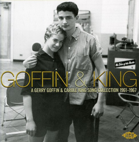 Goffin and King-A Gerry Goffin and Carole King Song Collection 1961-1967 [Import]