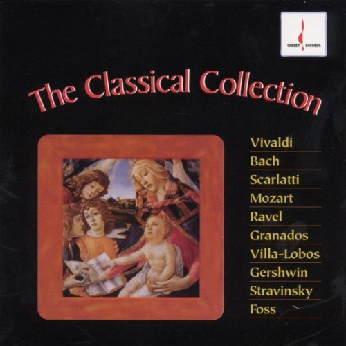 Chesky Classical Collection /  Various