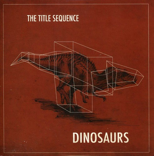 Dinosaurs [Import]
