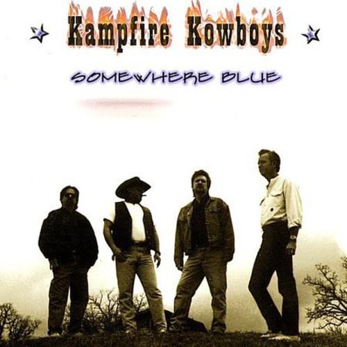 Somewhere Blue