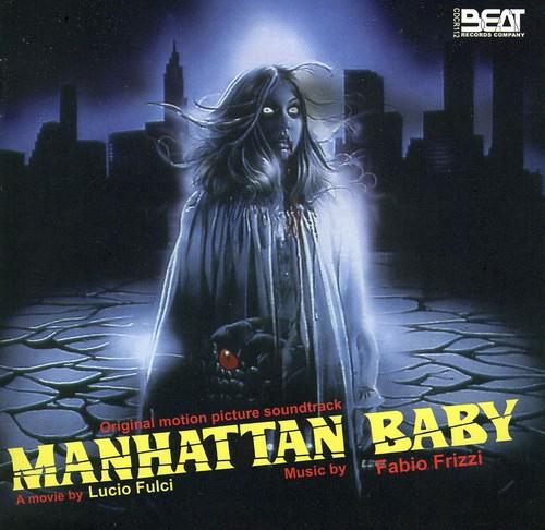 Manhattan Baby (Original Soundtrack) [Import]