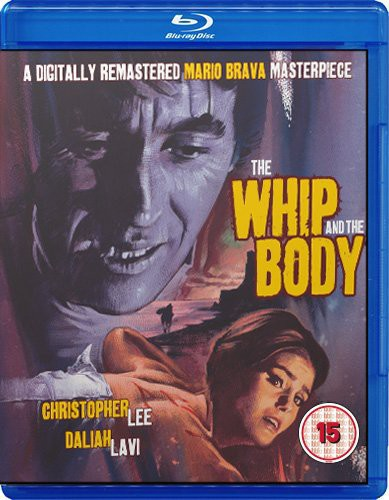 Whip & Body [Import]