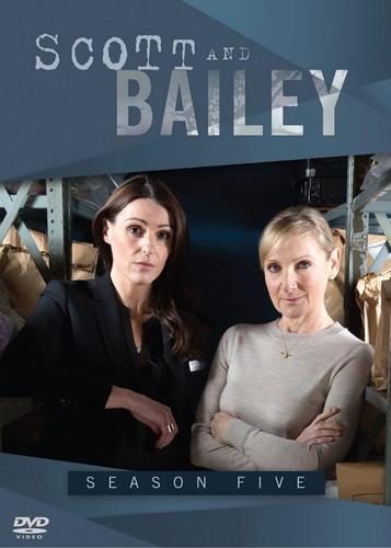 Scott and Bailey: Season 5