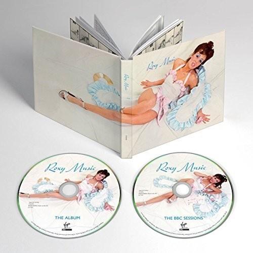 Roxy Music - Roxy Music: Deluxe Edition [2CD]