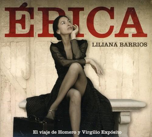 Epica [Import]