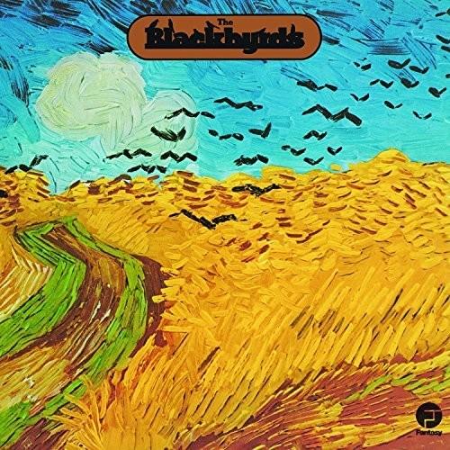 Blackbyrds