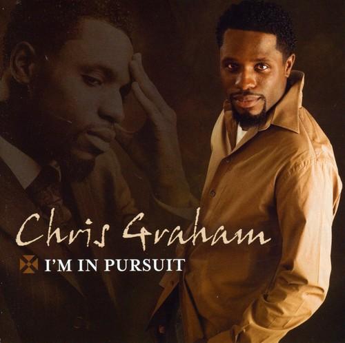 I'm in Pursuit