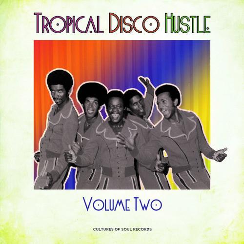 Tropical Disco Hustle 2