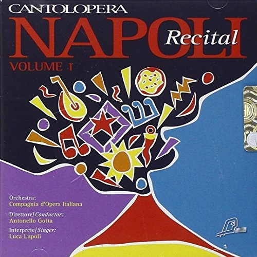 Napoli Recital 1