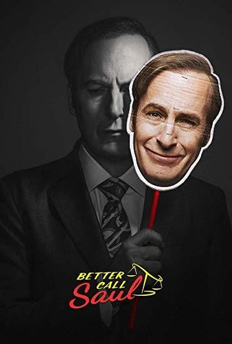 Better Call Saul [TV Series] - Better Call Saul: Season Four