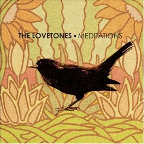 The Lovetones-Meditations