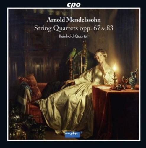 String Quartets Opp 67 & 83