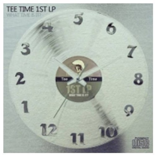 What Time Is It [Import]