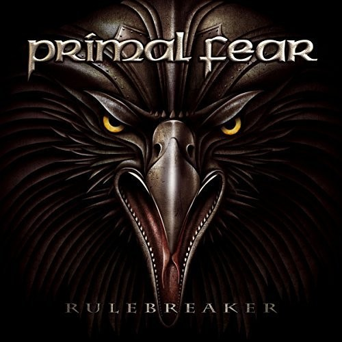 Primal Fear - Rulebreaker [Deluxe Edition]