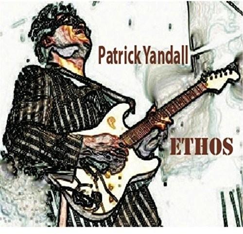 Patrick Yandall - Ethos